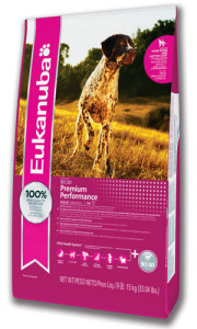 Eukanuba  PPerformance