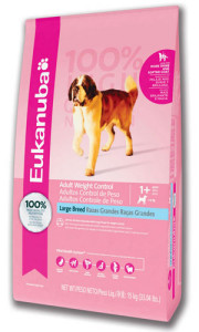 Eukanuba  WC- Large Breed